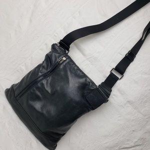 Margot Crossbody messenger purse